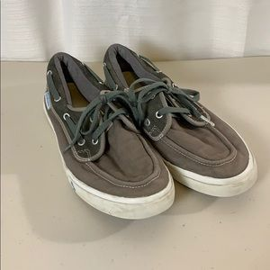 Converse Boat Shoes Starboard